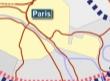 Paris Circular Metro