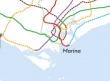 Singapore Rapid Transit